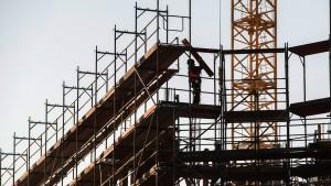 IG Bau fordert 5,9 Prozent mehr Lohn