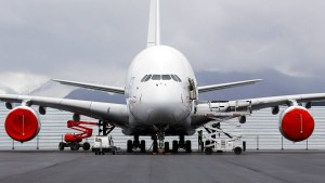 Virgin Atlantic storniert Superjumbo