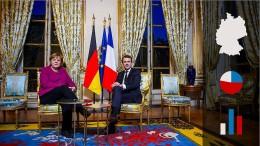 Ein neuer Aufbruch für Europa?