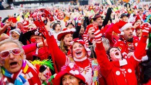 Ist der Karneval in Köln nur noch ein Besäufnis?