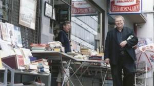 Autor wird man nicht nur in Berlin