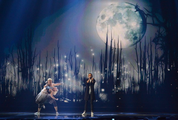punkte eurovision song contest 2015