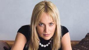 Sharon Stone gegen Sharon Stone