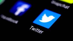 Die Twitterinsel der AfD-Getreuen