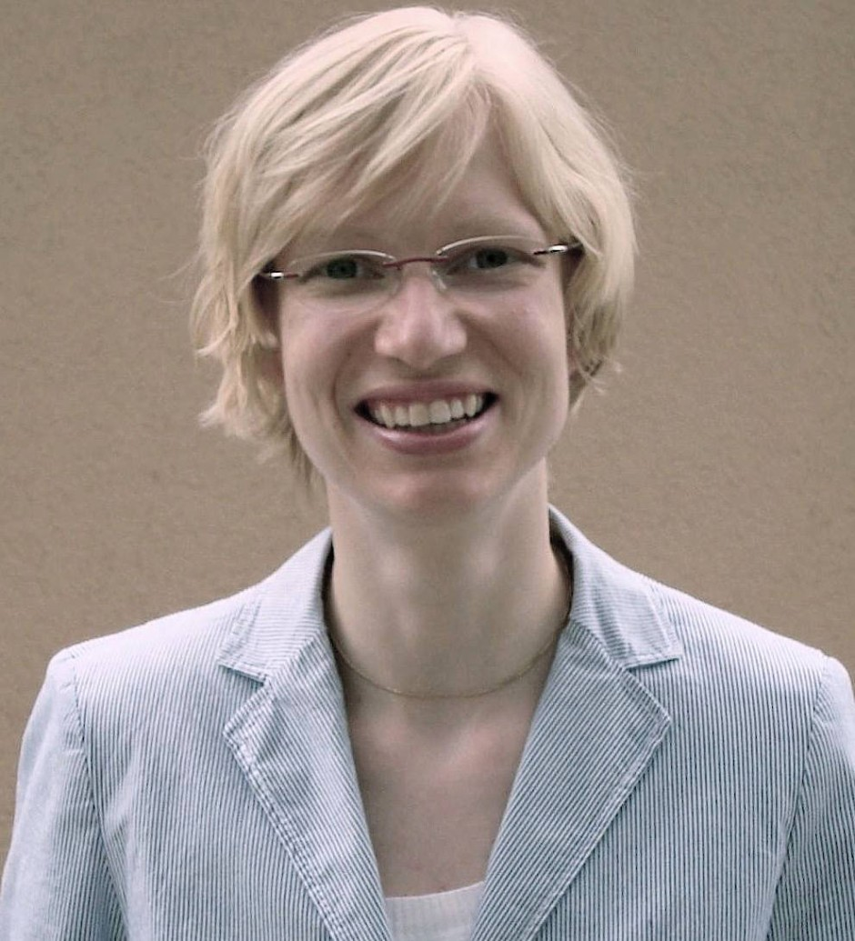 Petra McGillen lehrt Germanistik am Dartmouth College in New Hampshire.