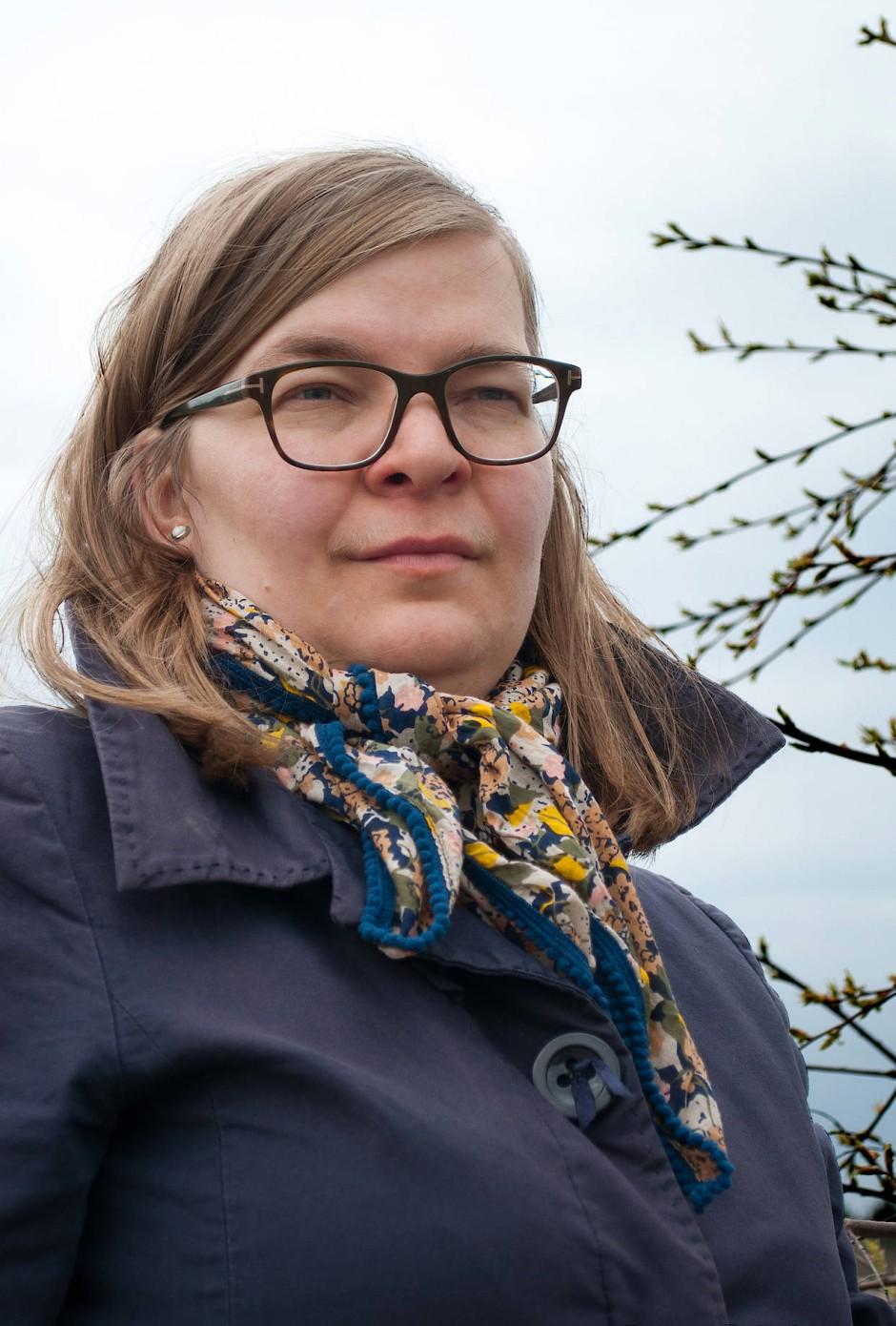 Diana Stübs, Lektorin bei Rowohlt