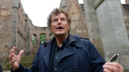 Dieter Wedel tritt als Intendant zurück