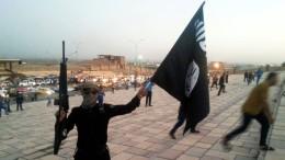 Krieg gegen Terror kommt immer zu spät