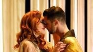 """Wo, bitte, ist hier der Fluchtweg? Liebe in Händels Oper """"Alcina"""" mit Layla Claire in der Titelpartie und David Hansen als Ruggiero"""
