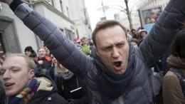 Keine Angst vor den Zirkustricks des Systems Putin