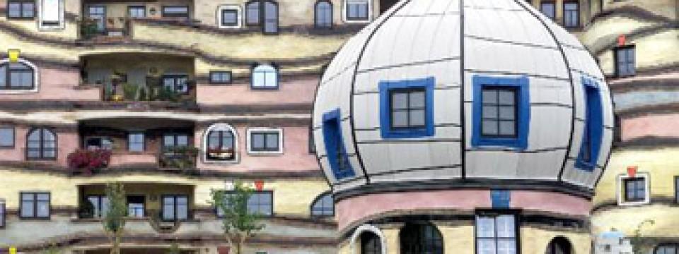 Magdeburg Architektur architektur baustart für magdeburger hundertwasserhaus