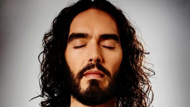 Ja, ich halte mich für Jesus