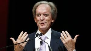 Vergrault Bill Gross wieder seinen Co-Manager?