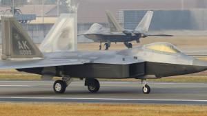 Amerika und Südkorea starten Militärmanöver