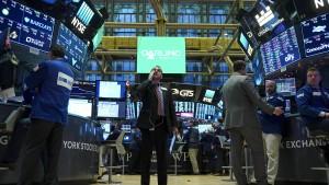 Was geht noch an den Börsen?