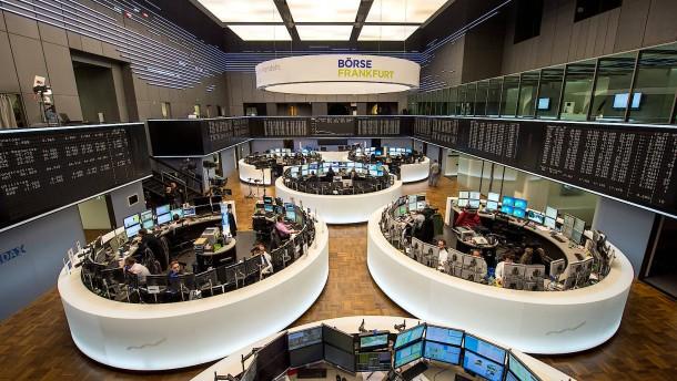 Brief Nach Jamaika : Nach dem jamaika bruch zucken die börsen nur kurz