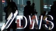 Feiert heute ihr Debüt auf dem Börsenparkett: Die Deutsche-Bank-Tochter DWS