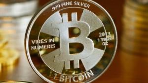 EZB-Vize: Der Bitcoin ist eine Art Tulpe