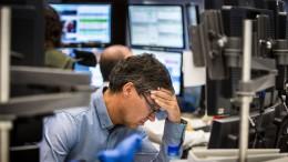 Risikofaktor Trump bremst Dax aus