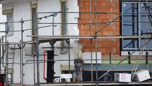 Bundesrat billigt neue Befugnisse gegen faule Immobilienkredite