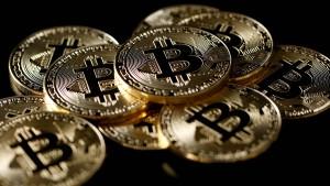 Bitcoin erholt sich wieder
