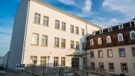 4000 Euro kostet allein die Reservierung eines Platzes an der Main Taunus International School in Frankfurt.