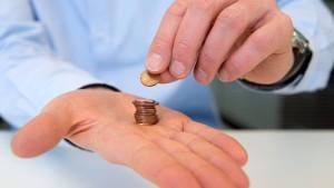 Jeder vierte Deutsche hat keine Ersparnisse