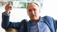 Max Conze, der neue Chef von Pro Sieben soll den Konzern neu und wieder erfolgreicher aufstellen.