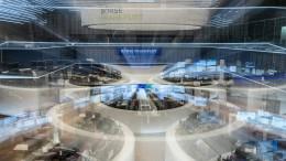 Sorge vor Handelskrieg drückt Dax unter 12.000 Punkte