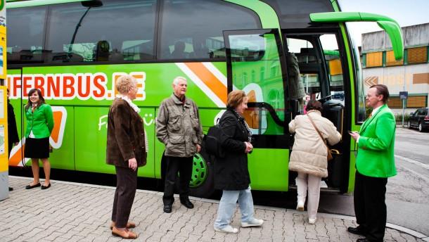 MeinFernbus nimmt 55 weitere Städte in Liniennetz auf