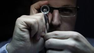 Die Diamanten-Kryptowährung aus Israel