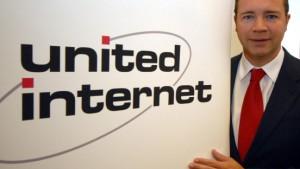 United Internet schwächelt