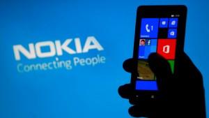Microsoft kauft Handysparte von Nokia