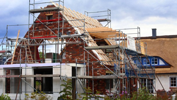 Grunderwerbsteuer ist teils auch auf Baukosten fällig