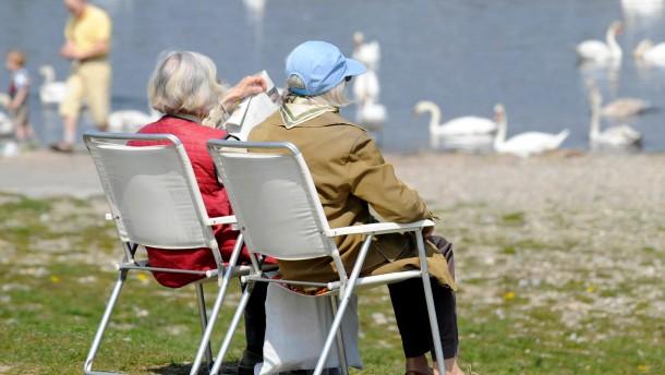 Haus, Betriebsrente, Riester: So sorgen Paare richtig vor