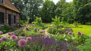 Steuern sparen im Garten