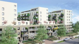 Mehr Schutz für Bauherren und neues Baurecht für Stadtwohnungen