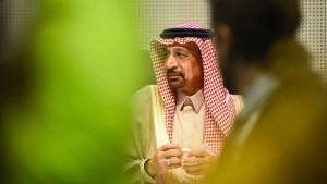 Die Opec will den Ölpreis weiter hochtreiben