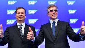 Deutschlands wertvollstes Unternehmen - ein Kauf?