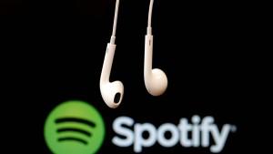 Spotify geht am 3. April an die Börse