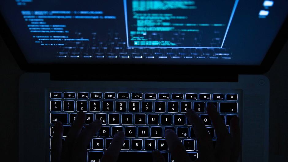 Nicht vergessen! Die meisten Hackerangriffe kommen von außerhalb.