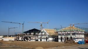 Größter Kostentreiber beim Wohnungsbau sind Baulandpreise
