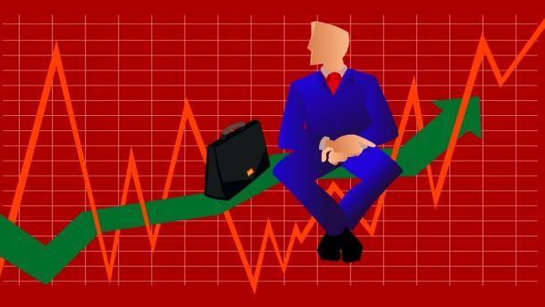 Einfach den ganzen Aktienmarkt kaufen