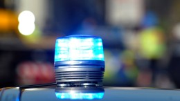 Polizisten erschießen mit Messer bewaffneten Familienvater