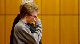 Gutachterin empfiehlt bei Doppelmord von Herne Erwachsenenstrafrecht