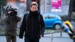 Juso-Chef zeigt der CDU den Stinkefinger