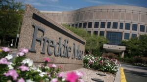 Hypothekenbank Freddie Mac verdient Milliarden