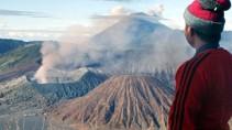 Stärkster Vulkanausbruch