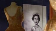 Die Queen öffnet ihre Kleiderkammer