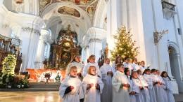Kirche entsetzt über Hassdelikte gegen Christen in Deutschland
